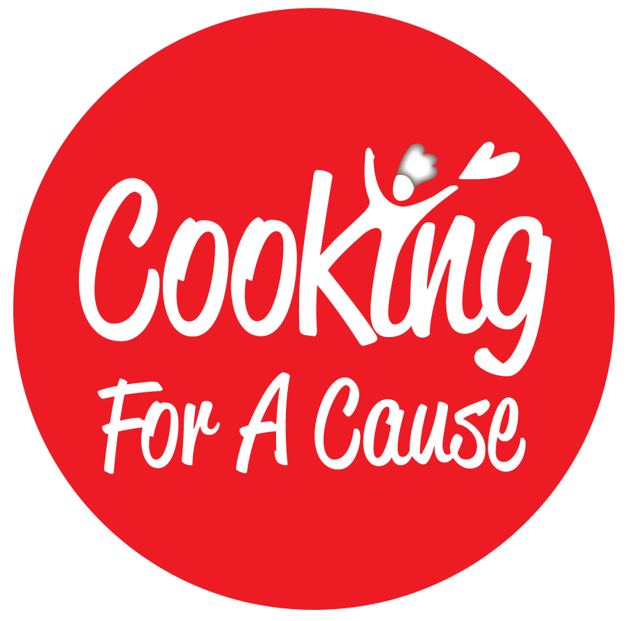 Cooking for a cause for Cuisine for a cause